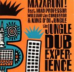 Pochette The Jungle Dub Experience