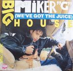 Pochette Big House (We've Got the Juice) (Single)