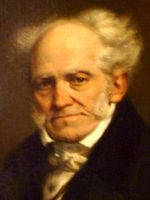 Photo Arthur Schopenhauer