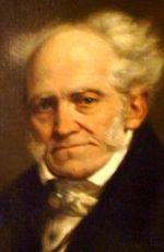 Photo Arthur Schopenhauer