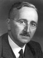 Photo Friedrich August Hayek