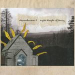 Pochette sleepmakeswaves & Tangled Thoughts of Leaving (EP)