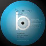 Pochette Isolate EP (EP)