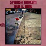 Pochette Spanish Harlem