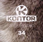 Pochette Kontor: Top of the Clubs, Volume 34