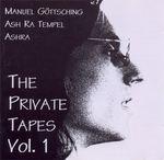 Pochette The Private Tapes, Volume 1