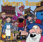 Jaquette Western Games