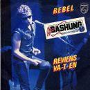 Pochette Rebel / Reviens va-t-en (Single)