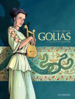 Couverture La Fleur du Souvenir - Golias, tome 2