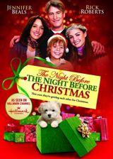 Affiche L'Avant-veille de Noël