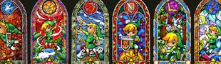 Cover Hyrule jour et nuit : My Legend of Zelda