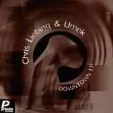 Pochette Downtown EP (EP)
