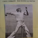 Pochette The Young Cricketer