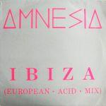 Pochette Ibiza (Single)