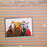 Pochette Folk Songs