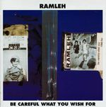 Pochette Be Careful What You Wish For