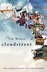 Affiche Cloudstreet