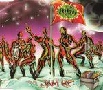 Pochette The Jam EP (EP)