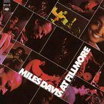 Pochette Miles Davis at Fillmore (Live)
