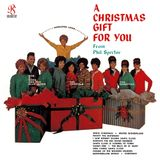 Pochette A Christmas Gift for You from Philles Records