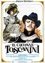 Affiche Toscanini