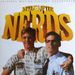Pochette Revenge of the Nerds (OST)