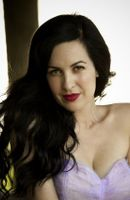 Photo Grey DeLisle