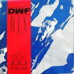 Pochette DWF Mix, Volume 1 (EP)