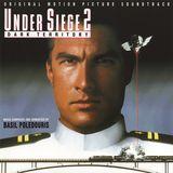 Pochette Under Siege 2: Dark Territory (OST)