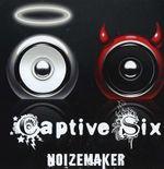 Pochette Noizemaker (EP)