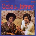 Pochette Celia & Johnny