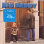 Pochette Big Daddy: Music From the Motion Picture (OST)