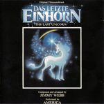 Pochette Das letzte Einhorn (OST)