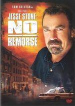 Affiche Jesse Stone : Sans remords