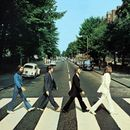 Pochette Abbey Road