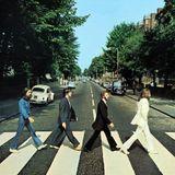 Pochette Abbey Road