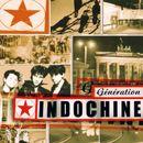 Pochette Génération Indochine