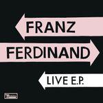 Pochette Live EP (Live)