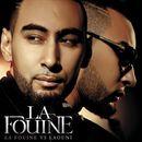 Pochette La Fouine vs Laouni