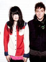 Logo The Kills