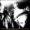Pochette Manual for Successful Rioting
