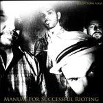 Pochette Manual for Successful Rioting
