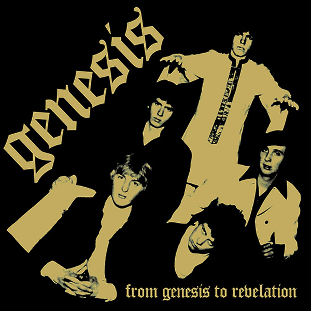 Affiches Posters Et Images De From Genesis To Revelation