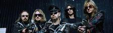 Cover Ces groupes aiment Judas Priest... Et ils ont bien raison!