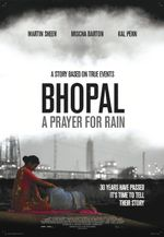 Affiche Bhopal