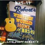 Pochette Live From Robert's (Live)