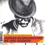 Pochette We Are Raiders (EP)