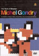 Affiche The Work of Director Michel Gondry