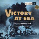 Pochette Victory at Sea (OST)