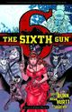 Couverture Ghost Dance - The Sixth Gun, tome 6